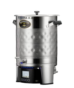 Electric brew kettles
